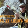An Introduction To Making A Traditional Arrow Quiver