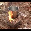 Black Scout Reviews – Cube Stove w/Fuel
