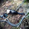 Black Scout Reviews – ESEE Fire Kit