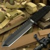 Black Scout Reviews – Hardcore Hardware Australia BFK01 Knife