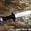 Black Scout Reviews – Hollow Handle Knives – Boker Plus Aparro