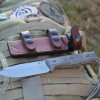 Black Scout Reviews – Sagewood Gear Scout Carry Sheath