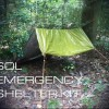 Black Scout Reviews = SOL Emergency Shelter Kit