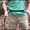 Black Scout Tutorials – Tying a Rappel Seat