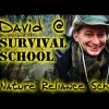 Dirt Time – Survival Road Trip – David Visits Nature Reliance Survival School – Kentucky