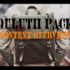 Duluth Scout Pack, Content Review by Martin Survival