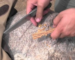 Gerber Bear Grylls Survival Torch Review and Field Test