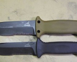 Gerber Prodigy Survival Knife – Review – Best Small Survival Knife?