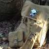 Hidden Woodsmen Day Ruck & Pouches | Living Survival
