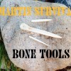 How To Make A Bone Awl