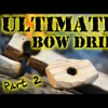 How to Make a Bow Drill Fire – Part 2 – Make YOUR Fire – Step-By-Step Survival Bow Drill Training