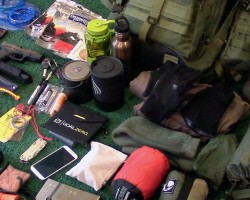 Maxpedition Vulture II Bug Out Bag   Living Survival