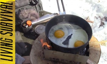 MSR Quick Skillet | Living Survival