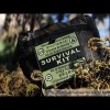 NEW! Best Tactical / Military Survival Kit? – Escape & Evade Kit from Survival Metrics
