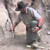 Primitive Fire, Using the Bow Drill In Wet Conditions