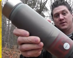 The Grayl Water Filter Bottle | Living Survival