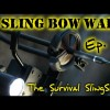 The Survival Slingshot – REVIEW – Ep. 3 – BEST Survival SlingShots for Hunting / Bug Out Bags