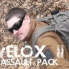 3V Gear Velox II Budget Assault Pack | Living Survival