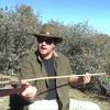 How to Make an Atlatl and Dart Intoduction