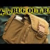 DIY – 14 lb CORE – Bug Out Bag / Survival Kit / Get Home Bag – Bug Out Basics