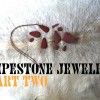Making Pipestone Jewelry Part Two