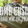 SARMA CUSTOM MADE TORBA MINI EDC PACK