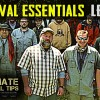 20 Men Train to Stay Alive – Ultimate Survival Essentials – Level 1 Course – EPIC Trailer