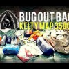BUG OUT BAG- Kelty Map 3500