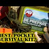 NEW! Best Glide Pocket Survival Kit / Tin + DIY Upgrades – REVIEW – Altoids / Altoid Tin