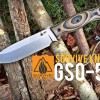 BRAND NEW!!! Survive! Knives GSO-5.1 (2015)