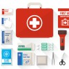 How To Prepare A First Aid Kit For Your Home