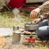 The Basic and Essential Wilderness Survival Gear