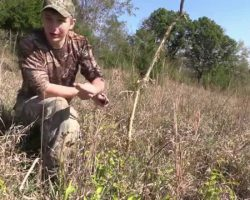 HUNTING HOW TO: find the deer fast!