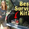 Bug Out Vehicle – Prepared And Ready!
