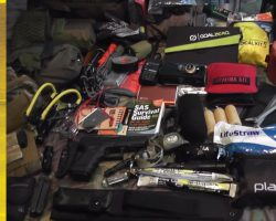Essentials for Building a Bug Out Bag!!