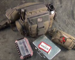 Survival Kit – A Realistic Look