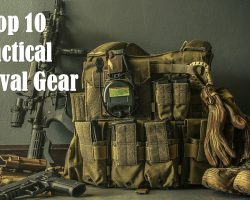 Top 10 Amazing Tactical Survival Gear You Need To See