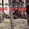Urban Survival: My Bug Out Bag / 72hr Kit / SHTF Gear