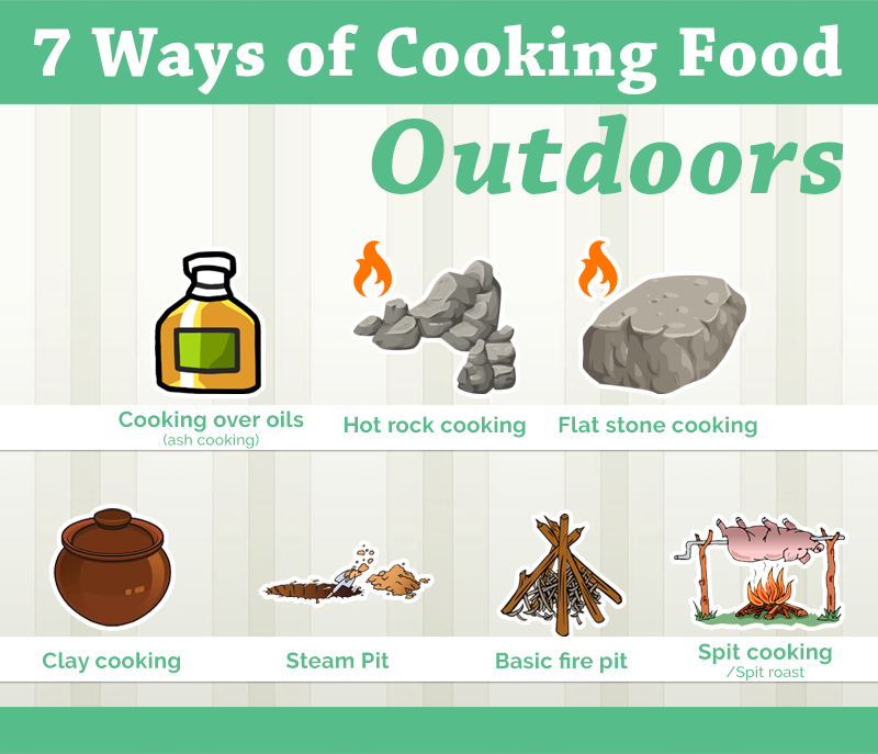 7-ways-of-cooking-food-outdoors