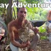 Catch n Cook a 4 day survival fishing hike and jungle cook