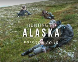 Hunting in Alaska – Episode 4: Into The Wilderness