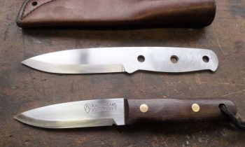 Make your own Bushcraft and Survival Knife