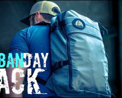 Urban Day Pack