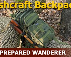 Bushcraft Backpack