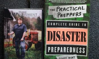 Complete Guide to Disaster Preparedness Book
