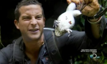 Man vs Wild with Bear Grylls S04E09 – China