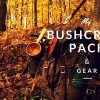 My Bushcraft Pack & Gear