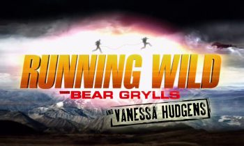 Running Wild with Bear Grylls NEW! Vanessa Hudgens
