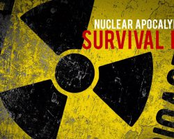 Survival Kit for NUCLEAR APOCALYPSE