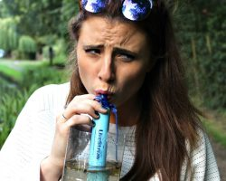 The LifeStraw – Can you REALLY trust it? [Independent Product Review]